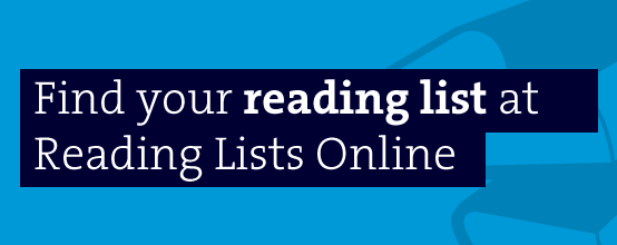 reading lists online